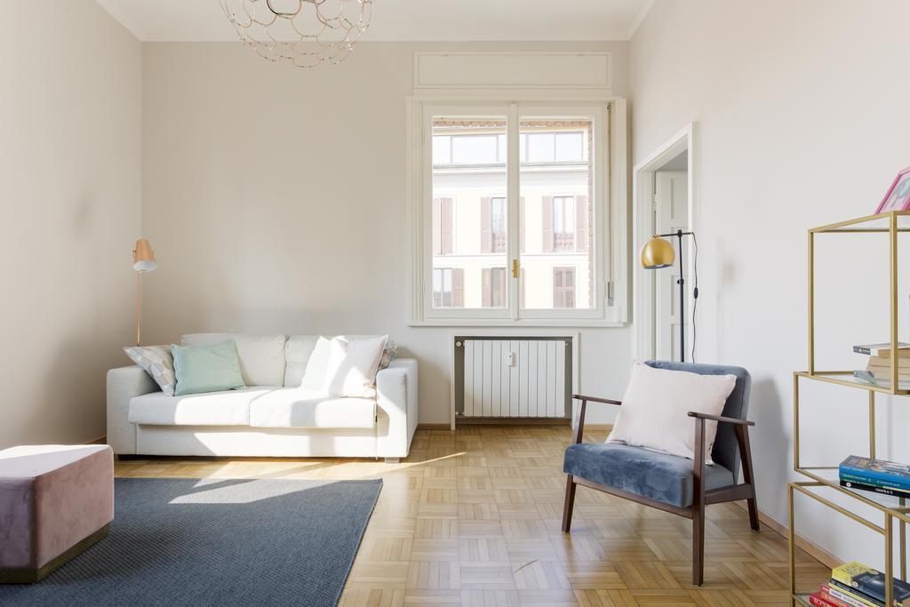 Amazing Apartment with a view- Via Pio IV