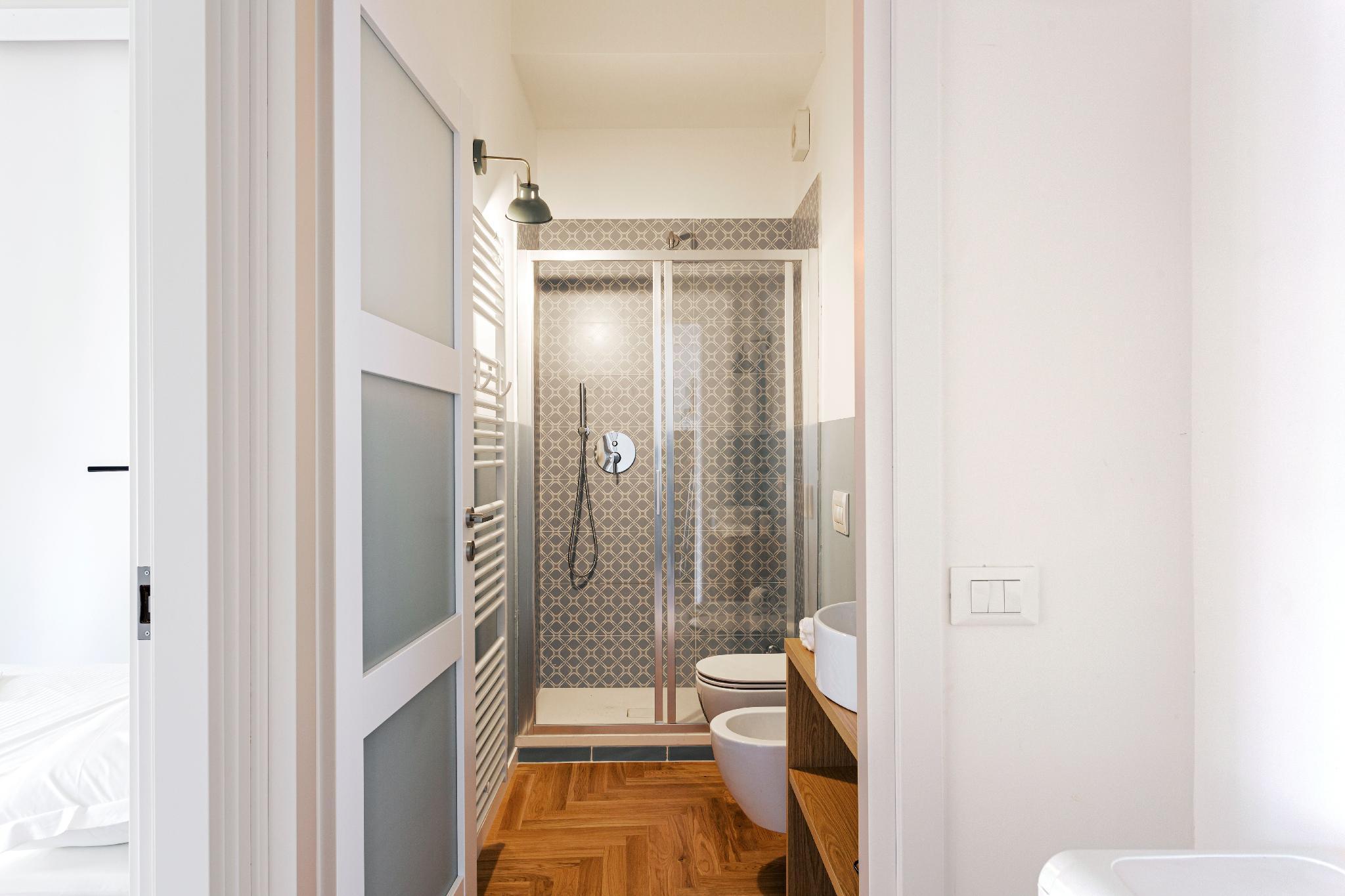 Design apartment - Repubblica- Tunisia 3