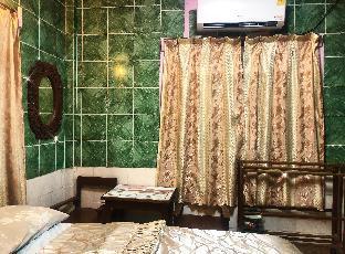 [市内中心部]バンガロー(24m2)| 1ベッドルーム/1バスルーム JITPRAPA HOTEL