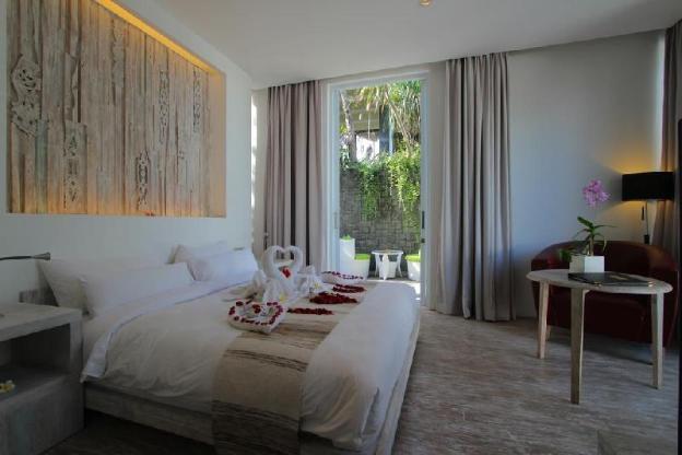 Two Bedroom Luxury Private Pool Villa-Breakfast