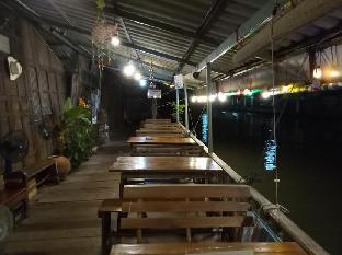 [アンパワー]一軒家(50m2)| 4ベッドルーム/8バスルーム Ruen Khun Yai Chua Homestay 2