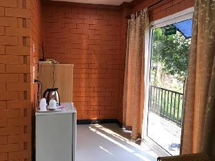 [ケンコーイ]ヴィラ(36m2)| 1ベッドルーム/1バスルーム Apinop Resort health center and spa.