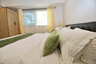 [パトン]バンガロー(30m2)| 1ベッドルーム/1バスルーム Anne Garden  Hotel (Room 4)