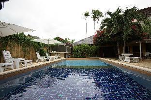 [パトン]一軒家(80m2)| 2ベッドルーム/1バスルーム Anne Garden  Hotel (Villa 7)