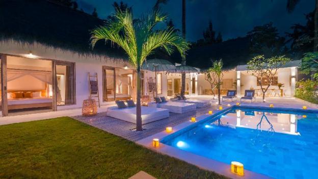 Villa Hidden Jewel