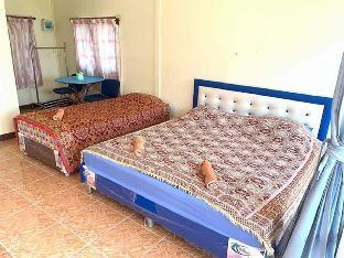 [バンプラマ]アパートメント(770m2)| 1ベッドルーム/1バスルーム Anchan Resort home B02