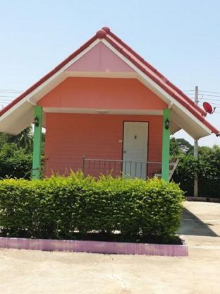[バンプラマ]一軒家(770m2)  1ベッドルーム/1バスルーム Anchan Resort home B04