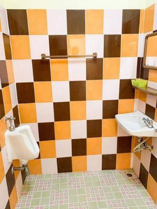 [バンプラマ]アパートメント(660m2)  1ベッドルーム/1バスルーム Anchan Resort room D01