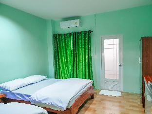 [バンナー]アパートメント(28m2)| 1ベッドルーム/1バスルーム Ruen roi dao resort - 04