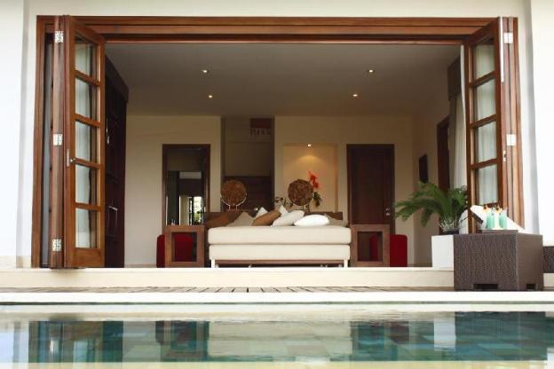 Stunning  2 BR Hideaway Lavish Villa at Jimbaran
