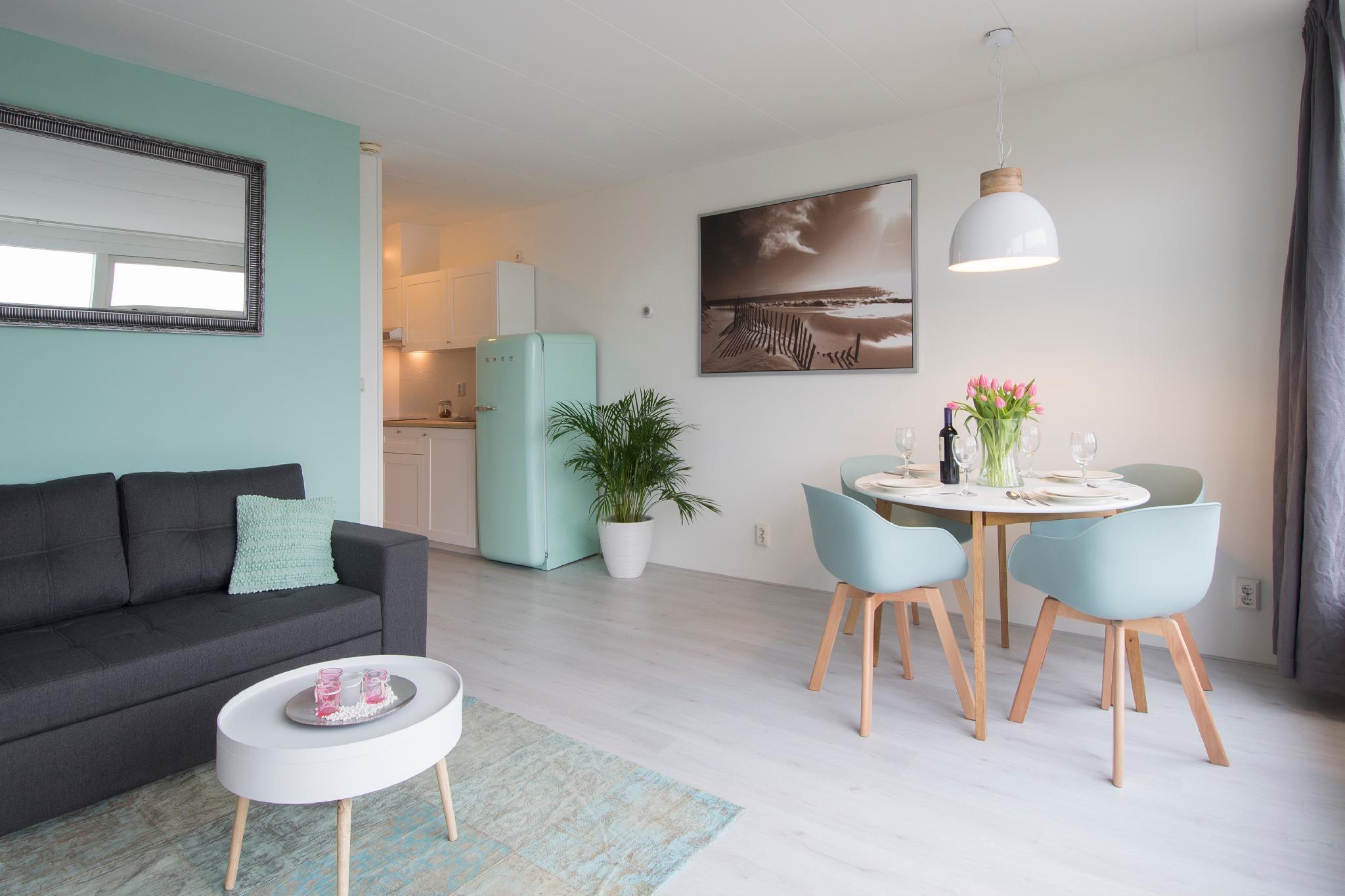 Amsterdam Beach Apartment 80