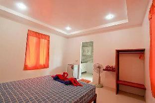 [ウォックトゥム]一軒家(30m2)| 1ベッドルーム/1バスルーム Baan Tai House(with aircon)