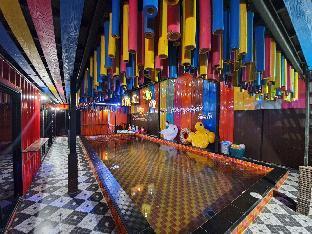 [マープタープット]ヴィラ(170m2)| 7ベッドルーム/7バスルーム Chaytung poolvilla resort()
