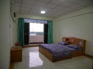 [サンプラン]アパートメント(44m2)| 1ベッドルーム/1バスルーム MN city mansion 27