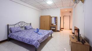 [サンプラン]アパートメント(44m2)| 1ベッドルーム/1バスルーム MN city mansion 29