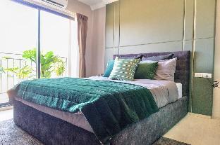 [ホアヒン市内中心地]アパートメント(27m2)| 1ベッドルーム/1バスルーム Hua Hin La casita