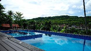 [クロンムアン]ヴィラ(150m2)| 2ベッドルーム/2バスルーム Green View Pool Villa Krabi Klong Moung Beach
