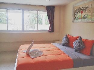 [バンセーン]アパートメント(20m2)| 1ベッドルーム/1バスルーム Windows Room2