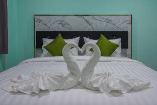 [パクロック]アパートメント(24m2)| 9ベッドルーム/9バスルーム Anatasia Apartment / Daily room monthly