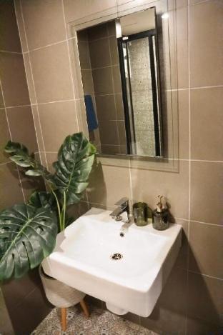 [ホアヒン市内中心地]アパートメント(27m2)| 1ベッドルーム/1バスルーム Huahin Lacasita balance room