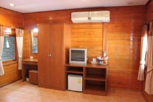 [ハッドリン]バンガロー(40m2)| 1ベッドルーム/1バスルーム Koh Phangan Superior Bungalow