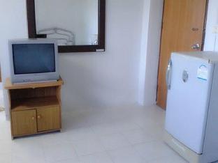 [ナンリー]スタジオ アパートメント(30 m2)/1バスルーム Phutong Apartment 02