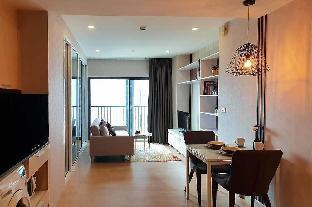 [スクンビット]アパートメント(38m2)| 1ベッドルーム/1バスルーム Modern & Comfortable Living - BTS Thonglor Connect