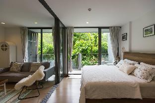 [カオヤイ国立公園]アパートメント(54m2)| 1ベッドルーム/1バスルーム The valley khaoyai 1 Bed