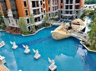 [ジョムティエンビーチ]アパートメント(38m2)| 1ベッドルーム/1バスルーム Espana Condo Resort Pattaya