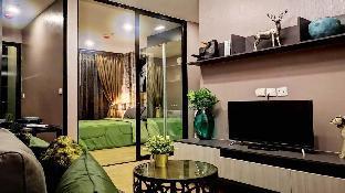 [シラチャー]アパートメント(30m2)| 1ベッドルーム/1バスルーム Luxury high floor Sea view & City view