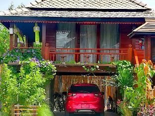 [市内中心部]ヴィラ(50m2)| 1ベッドルーム/2バスルーム Baan  Bandeuan