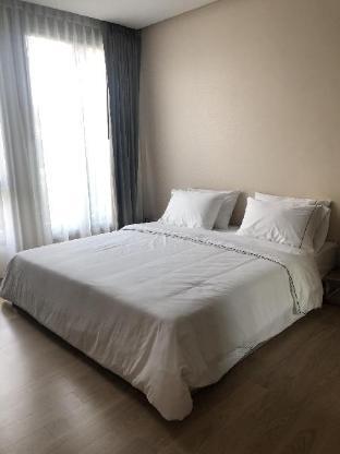 [スクンビット]アパートメント(57m2)| 2ベッドルーム/2バスルーム Family room suite near BTS Phrom Pong Bangkok