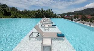 [カマラ]アパートメント(42m2)| 1ベッドルーム/1バスルーム Cozy Beach Getaway|Ocean Views|Night Market|Relax