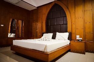[ムアンチョンブリー]アパートメント(32m2)| 1ベッドルーム/1バスルーム Baansuan Resort (Chonburi)