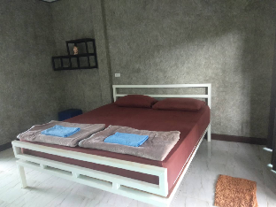 [トンパプム]スタジオ バンガロー(20 m2)/1バスルーム BTR Couples Room