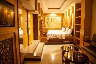 [ムアンチョンブリー]アパートメント(42m2)| 1ベッドルーム/1バスルーム Baansuan resort hotel