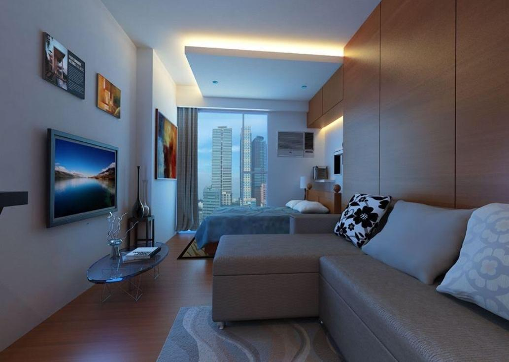 Your home at the heart of Manila