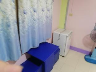 [サモーキー]アパートメント(15m2)| 1ベッドルーム/1バスルーム Golf&Gifthome