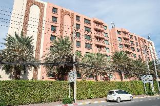 [ホアヒン ビーチフロント]ヴィラ(525m2)| 2ベッドルーム/2バスルーム Marrakesh Huahin beachfront 2bedrooms poolvilla398