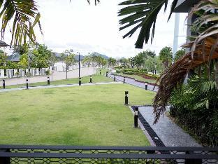 [バンサライ]ヴィラ(452m2)| 4ベッドルーム/2バスルーム Baan Dusit Pattaya Pool Villa