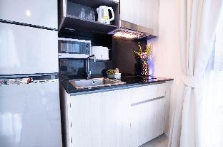 [カマラ]アパートメント(42m2)| 1ベッドルーム/1バスルーム Apartment near Kamala Beach [C26]
