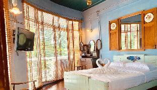 [パクチョン]アパートメント(1600m2)| 10ベッドルーム/1バスルーム Dee Old Leng Inn
