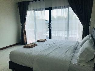 [市内中心部]アパートメント(75m2)| 1ベッドルーム/1バスルーム Park Villa Chaiyaphume [Suit3]