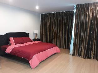 [ジョムティエンビーチ]ヴィラ(300m2)| 3ベッドルーム/3バスルーム Beach 20 meters villa 3 bedroom low Price 82#