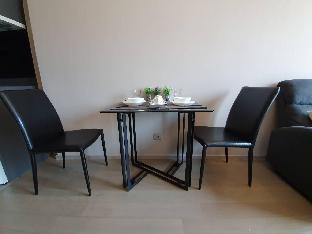 [スクンビット]アパートメント(31m2)| 1ベッドルーム/1バスルーム Ashton Asoke Sukhumvit21
