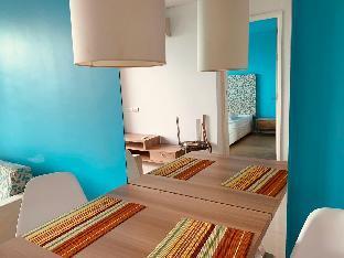 [ジョムティエンビーチ]アパートメント(66m2)| 2ベッドルーム/2バスルーム a网atlantis 水上66平方二房公寓 自儿童水上 大台房型