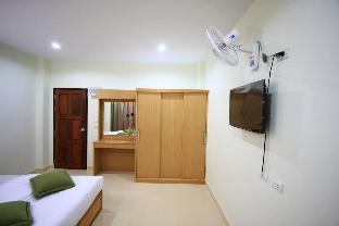 [ムアンソンクラー]アパートメント(24m2)  1ベッドルーム/1バスルーム Tree House Apartment Songkhla 2