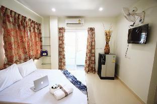 [ムアンソンクラー]アパートメント(24m2)  1ベッドルーム/1バスルーム Tree House Apartment Songkhla 3