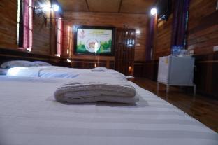 [タマイ]バンガロー(40m2)| 1ベッドルーム/1バスルーム Baan mung kood Homestay Family 07