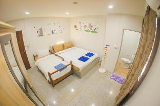 [チャイナタウン]アパートメント(23m2)| 1ベッドルーム/1バスルーム Chinatown Hub(MRT HuaLamphong Station)1BEDROOM